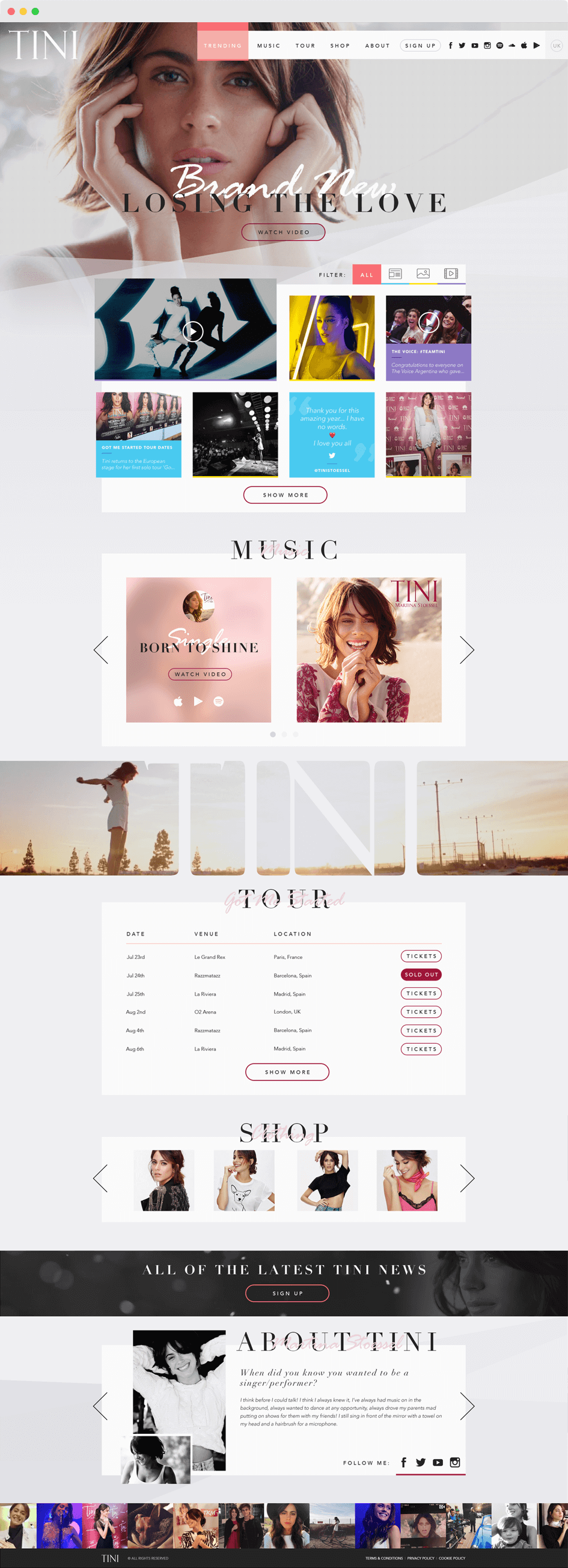 tini-project